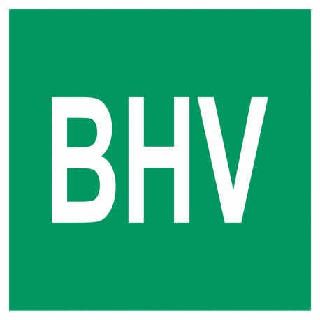BHV stickers
