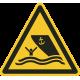 Vaargebied stickers