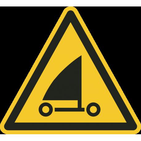 Strandzeilen stickers