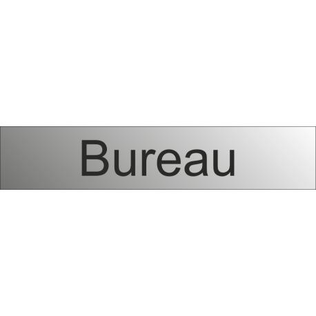 Bureau bewegwijzeringsborden