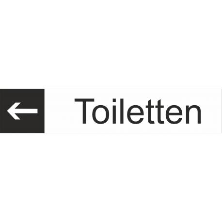 Toiletten links stickers (met achtergrond)