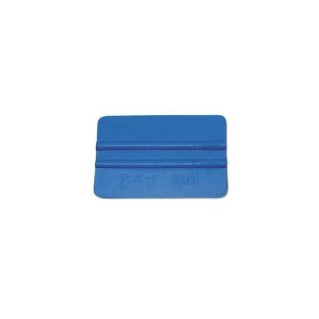 Spatel / Rakel blauw 3M