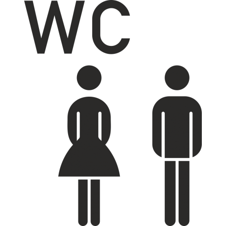 Gezamenlijke wc stickers (zonder achtergrond)