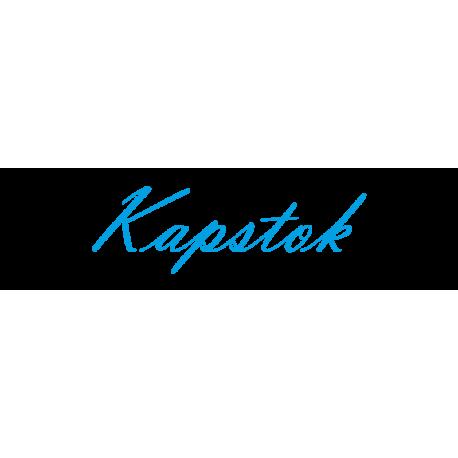 "Interieurstickers ""Kapstok"""