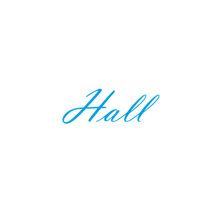 "Interieurstickers ""Hall"""
