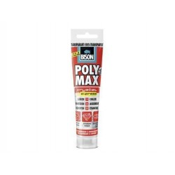 Bison Polymax Crystal