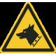Waakhond stickers