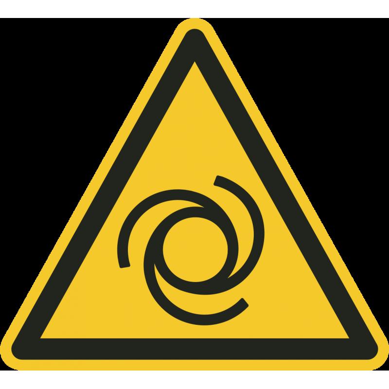 machine sticker